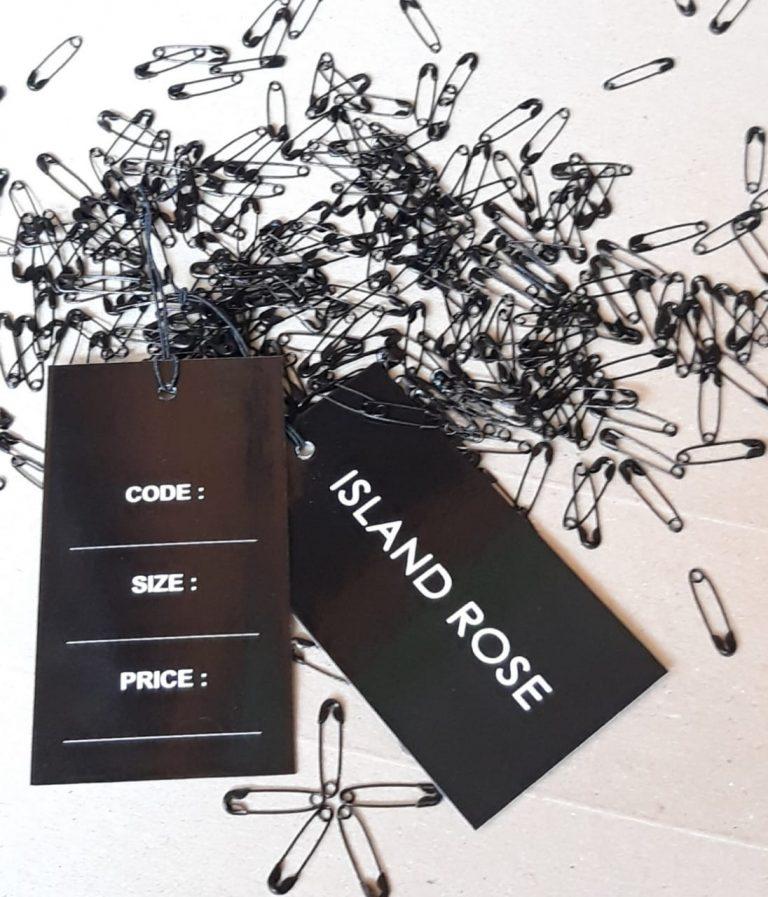 selain paperbag disini juga bisa buat accesories untuk garment,seperti hangtag label dll.