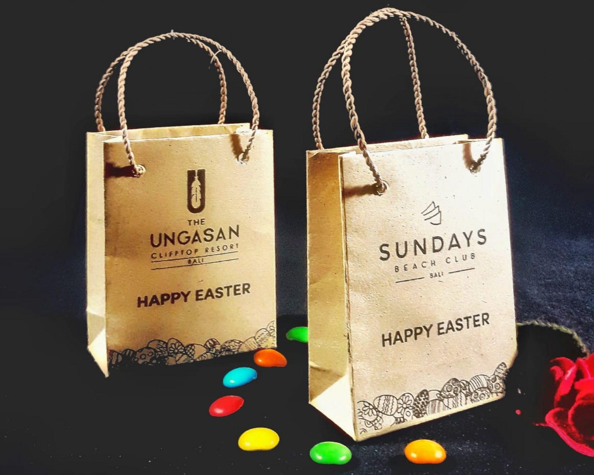 Paper Bag bali (Sunbag*)
